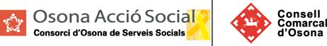 Consorci Osona de Serveis Socials Logo